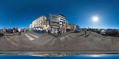 Procession du 61e Grand Pardon de Granville - France © Pascal Moulin