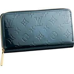 Louis Vuitton Zippy Wallet ,Only For $150.99,Plz Repin ,Thanks.
