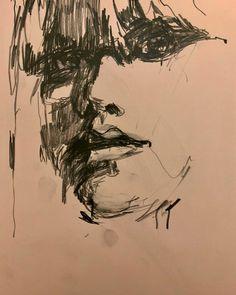 SKETCH - by W.DECHANT