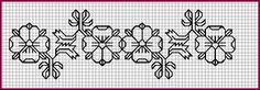 Brain Clutter: Blackwork pattern: Misc blackwork examples #8