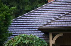 Rustic Metal Shingle - CLASSIC® Metal Roofing Systems