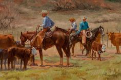 Art & Culture Archives - Cowboys and Indians Magazine Horse Art, Cowboy Art, Rustic Art, Painting, Art, Cowboy Images, Art History, Country Art