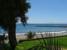 Costa adeje, playa fanabe