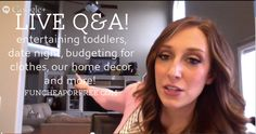Live Q&A with a frugal living and everyday finance expert! From FunCheapOrFree.com