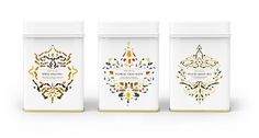 Opal Tea Co. (Student Project) on Packaging of the World - Creative Package Design Gallery