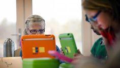 Steve Jobs School, in Olanda sette scuole vivono solo con iPad Mini