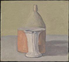Giorgio Morandi, 'Still Life' 1960