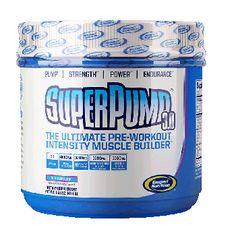 SuperPump 3.0 392gr | Gaspari