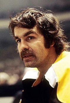 Derek Sanderson | Boston Bruins | NHL | Hockey