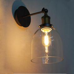 Rh Vintage Balcony Wall Lamp