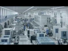 Industry 4.0: Integrated Industry reaches the next level - YouTube