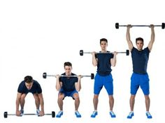 Joe Manganiello's workout - Men's Health