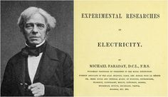 A collection of eBooks of Michael Faraday's series of Experimental Researches in Electricity, which appeared in Philosophical Transactions of the Royal Society of London.