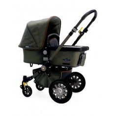 Buy Bugaboo By Diesel, Green from our Pushchairs & Prams range at John Lewis & Partners. Bugaboo Bee, Bugaboo Cameleon 3, Camouflage Baby, Mom And Baby, Baby Love, Diesel, Baby Buggy, Baby Prams, Camo Baby Stuff