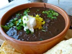 Crock-Pot Black Bean and Quinoa Stew - Speak Out - Buckhead, GA Patch