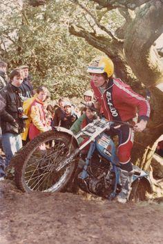 Schreiber 1980 Bultaco