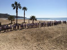 On your marks...get set...DISCOVER! #IMDD 2014 Spain