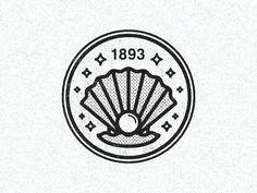 July 11 1893 by Half & Half #Design Popular #Dribbble #shots