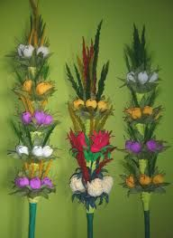 palmy wielkanocne - Szukaj w Google Flower Crafts, Easter, Poland, Flowers, Google, Easter Activities, Florals, Ignition Coil, Royal Icing Flowers
