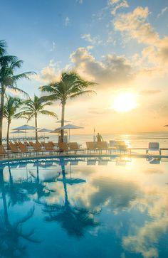 playacar palace hotel playa del carmen, mexico @Mark Cribben @Cassie Folk I Photo by: phototechnick from flickr