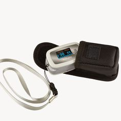 Katrina's Review Blog: MeasuPro OX100 Instant Read Pulse Oximeter Review #MeasuProProducts