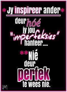 Inspireer ander... #Afrikaans **By__[↳₥¢↰]#Emsie**  #2bMe