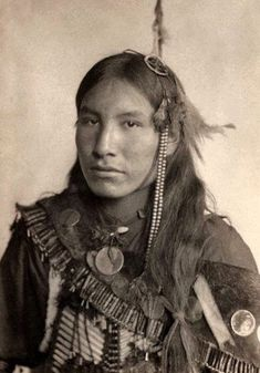 Native American Beauty, Native American Photos, Native American Tribes, Native American History, American Indians, Navajo, Portraits, Native Indian, Native Art