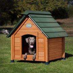 Backyard Discovery Cottage Dog House