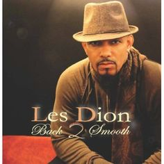 Les Dion - Back 2 Smooth, Red