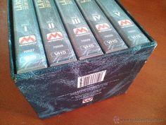 cajas de coleccion peliculas - Buscar con Google