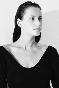 Irina / Brand Model Management