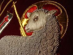 Renaissance Fiddleback - Altarworthy Handmade Vestments