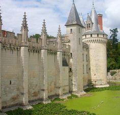 Château de Dissay ~ France Plus