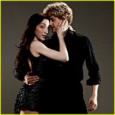 Meryl Davis and Charlie's White
