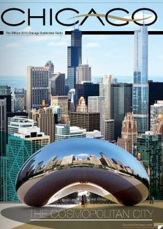 Things to Do and See in Chicago, IL