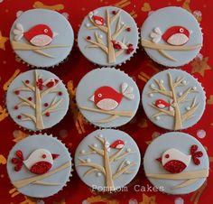 Christmas robins | Flickr - Photo Sharing!