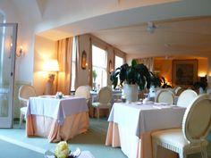 """Prima colazione """"Grand Hotel Villa Castagnola"""", Lugano Ticino Swiss"""