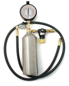 Cta Fuel Injection Cleaning Canister