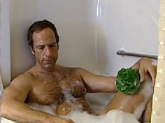 Mike Rowe.   Have to love this dirty, dirty man.