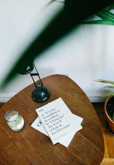 Madewell Musings #atpatelier #atpatelierspaces #interior #lessismore #simple