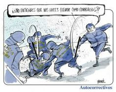 La #Caricatura del Día sábado 7 de diciembre del 2013, por #Bonil. Las noticias del día en: www.eluniverso.com
