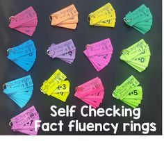 Mrs Jump's class: Fact Fluency for Addition & Subtraction