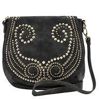 Studded Saddle Bag | Masseys!