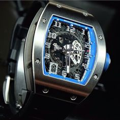 Richard Mille RM010 Americas Edition.