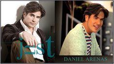 Daniel Arenas (Galã das Novelas Mexicanas) #