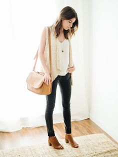 fall remix / outfit 2 | Un-Fancy | Bloglovin'