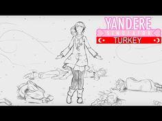 Osana Progress Report and Mission Mode Update - Turkish Sub ( Türkçe Altyazılı ) - YouTube