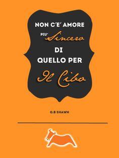 Citazioni e aforismi sul cibo l 39 uomo ci che mangia - Wandtattoo italienische spruche ...