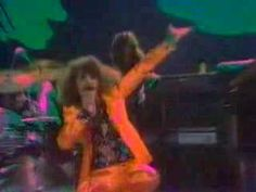 Uriah Heep - Easy Livin' - Uriah Heep are an English rock band formed in London in 1969 and are regarded as one of the seminal hard rock acts of the early 1970s.[1][2] Uriah Heep's progressive/art rock/heavy metal fusion's distinctive features have always been massive keyboards sound, strong vocal harmonies and (in the early years) David Byron's quasi-operatic vocals