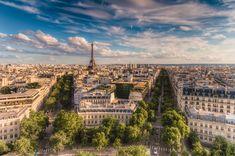 How Georges-Eugène Haussmanns Architecture Defined Paris